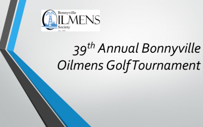 Thank You to our Sponsors for this Years 39th Annual Golf Tournament!