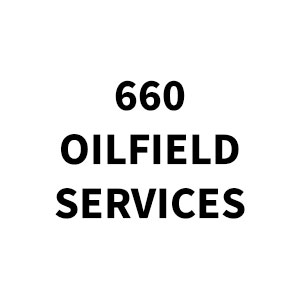 660-oilfield-services