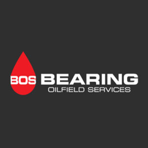 BEARING-OILFIELD