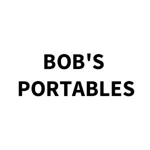 BOB'S-PORTABLES