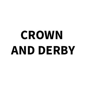 Crown-and-Derby
