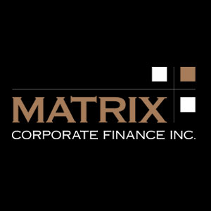 MATRIX-CORPORATE-FINANCE