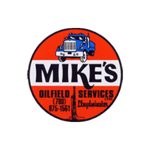 MIKE'S-OILFIELD