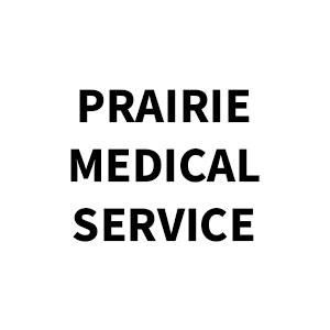 Prairie-Meical-servicxe