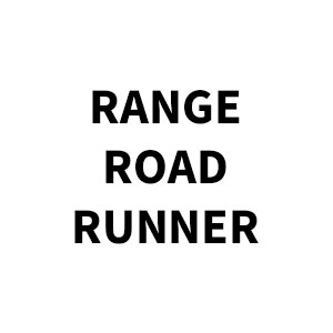RANGE-ROAD-RUNNER