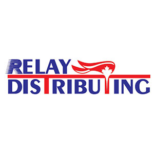 RELAY-DISTRIBUTING