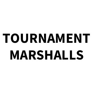 TOURNAMENT-MARSHALLS